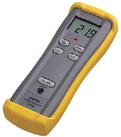 DTM-315 Termometer inkl. veske og trådføler